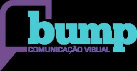 placa de acessibilidade - Bump Comunicação