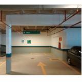 preço da placa de sinalização de estacionamento Embu Guaçú