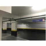 quanto custa placa de sinalização de estacionamento Barra Funda